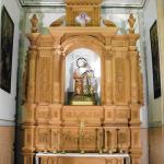 ALTAR DE SAN PEDRO