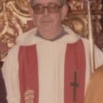 P. SALVADOR PEIRO 1981