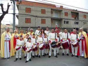 Diocesana Alberic 2016