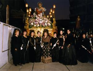 125 aniversario Camareras.